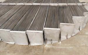 板块式冷凝器